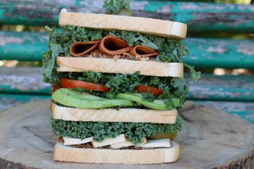 kale-sandwiches-tower-vegan