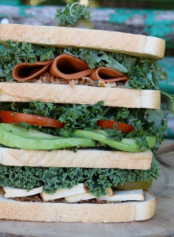 kale-sandwiches-tower-vegan